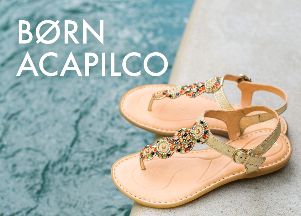Shop the Born Acapilco