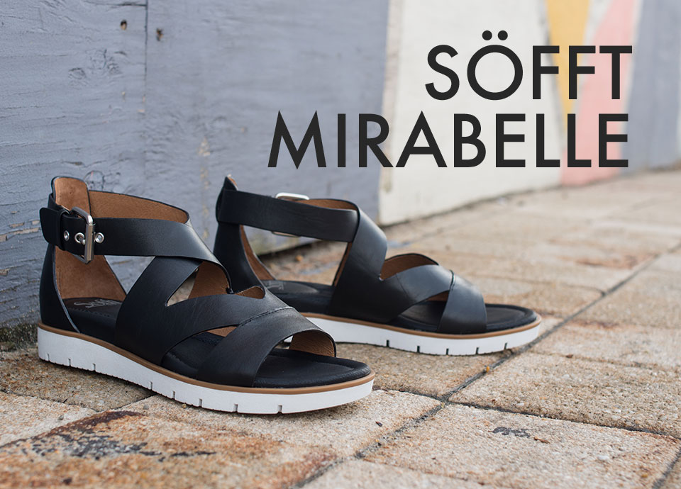 Shop the Sofft Mirabelle