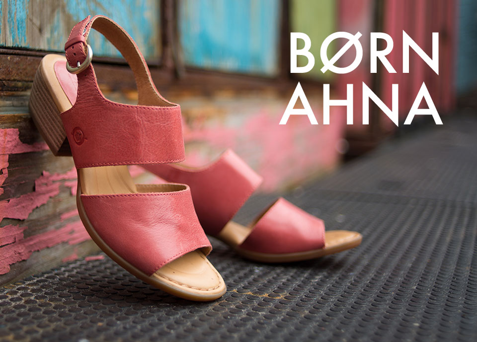 Shop the Born Ahna