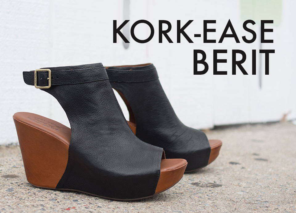Shop the Kork-Ease Berit